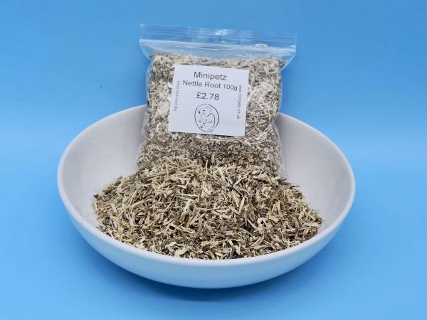 nettle root small