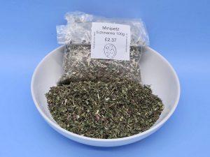 Echinacea med