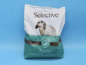 selective rabbit pack
