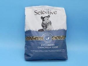 selective chinchilla pack
