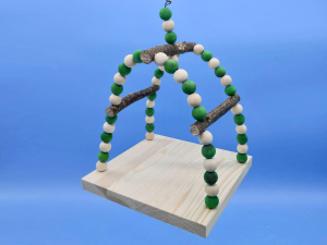 bead arch