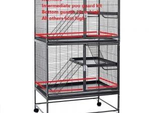 Aventura - Intermediate Poo Guard Kit
