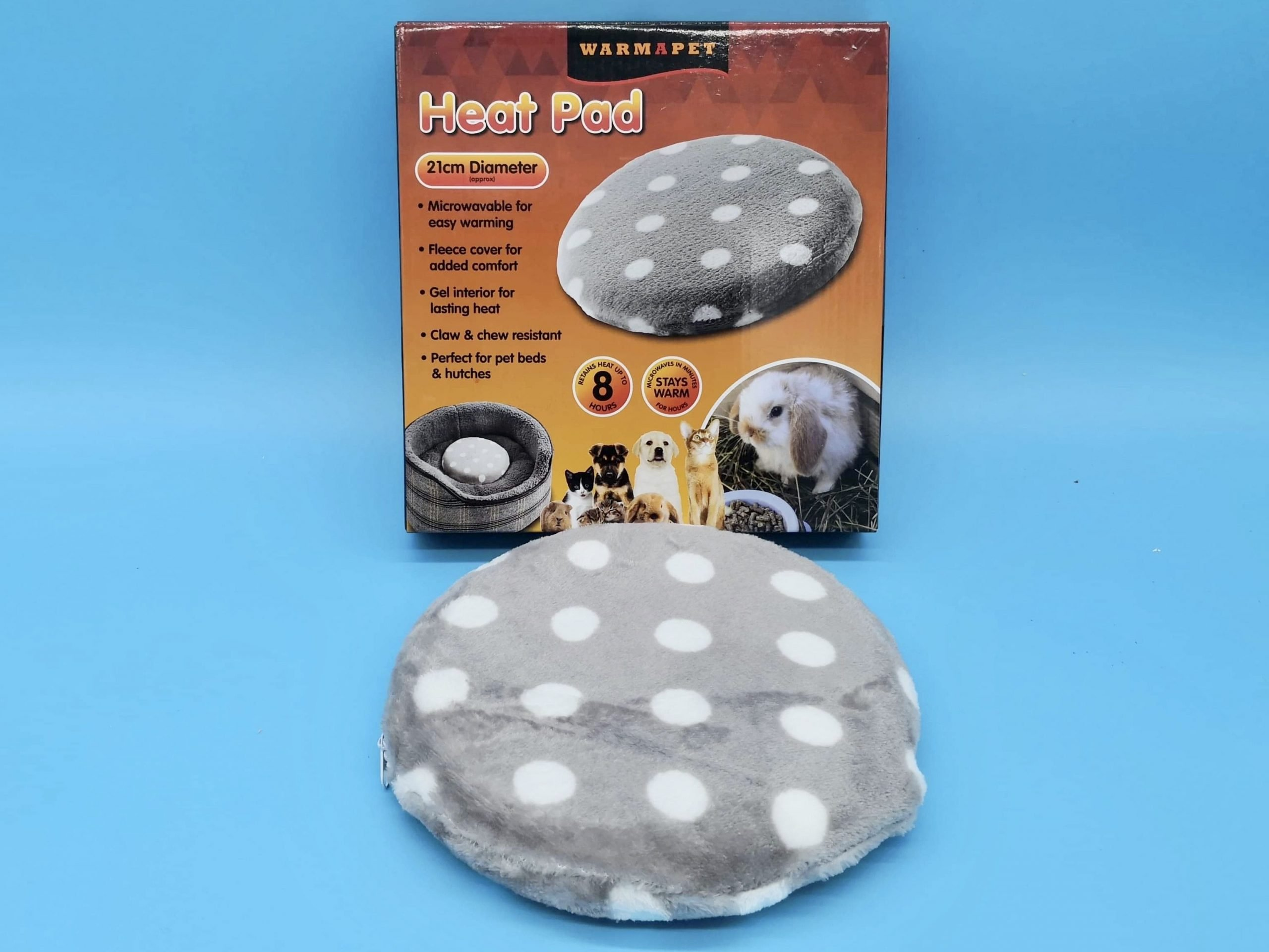 heat pad 2