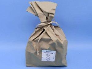 hay surprise bag