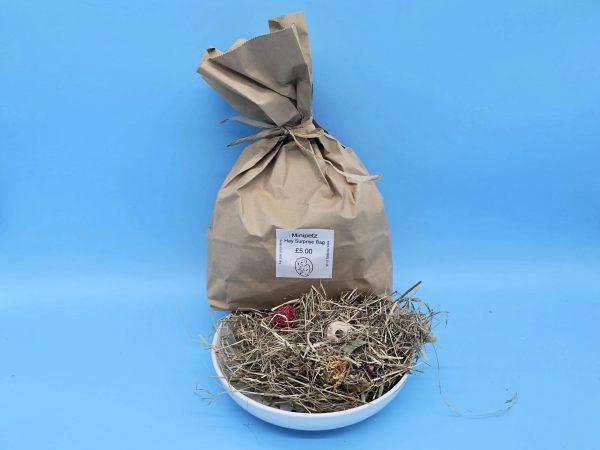 hay surprise bag 2