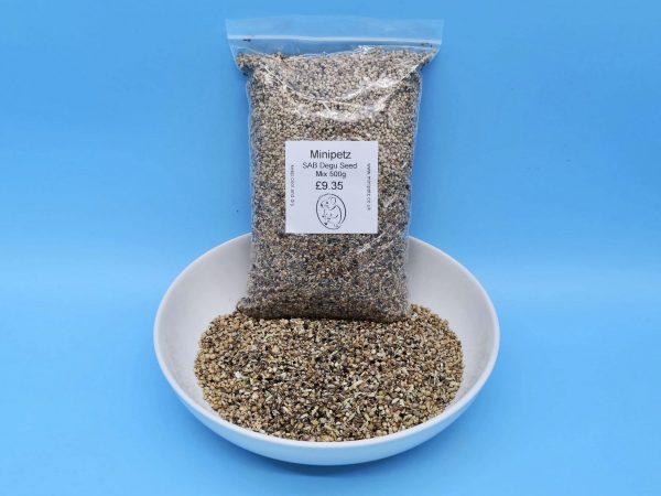 SAB Degu Seed Mix large