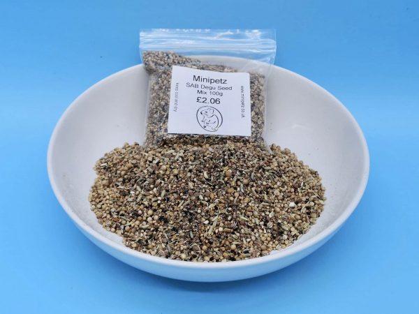 SAB Degu Seed Mix