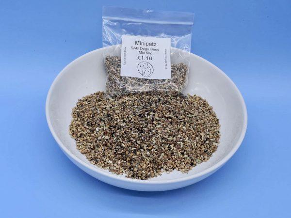 SAB Degu Seed Mix small