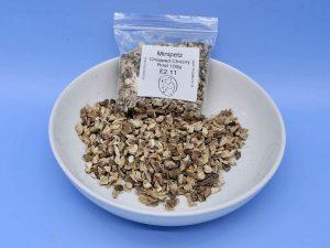 Chopped Chicory Root small
