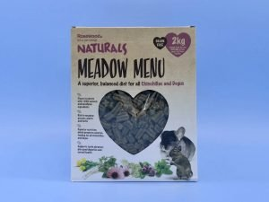 meadow menu pack
